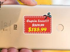 Solo $185.99 para Xiaomi Mi A1 Gearbest Latinoamérica