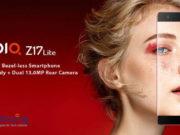 Solo €220.31 para ZTE Nubia Z17 Lite Comprar España Geekbuying