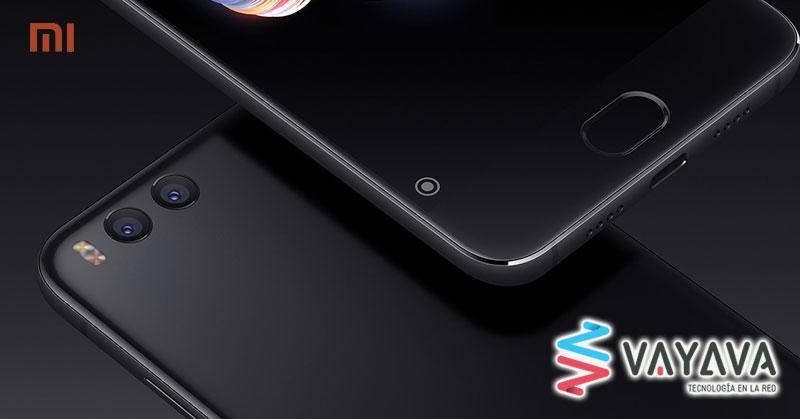 2dded325051 Xiaomi Mi Note 3 Comprar Almacén España y envío gratis! en Vayava