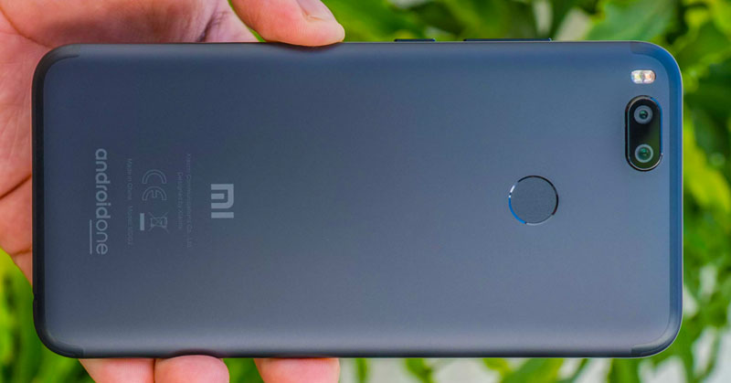 Xiaomi Mi A1 MiA1 Doppia Camera ... - …