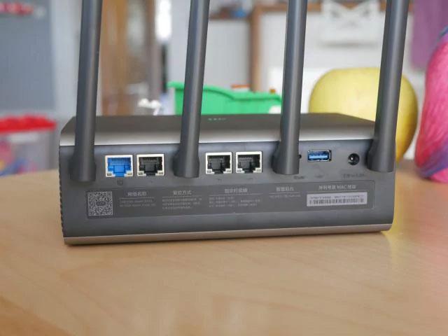 Router Xiaomi Mi R3P AC2600 ¿Problemas con el WiFi de tu casa?