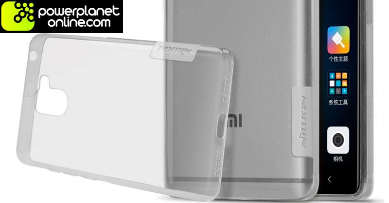 Comprar protectores y fundas Xiaomi - PowerPlanetOnline
